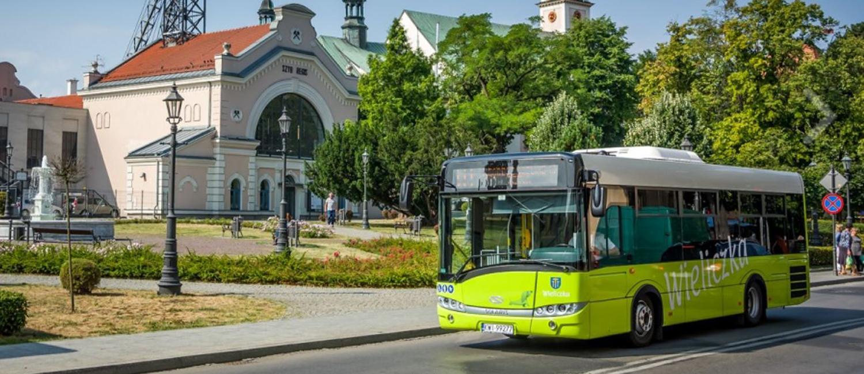 Rozkłady linii autobusowych - Aktualności - wieliczka.eu