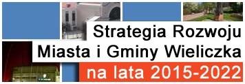 Strategia Rozwoju Miasta i Gminy Wieliczka